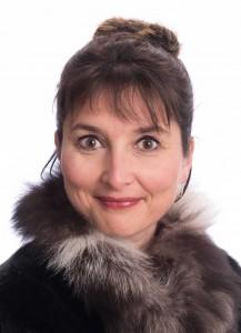 Charlotte Snøjer Pedersen