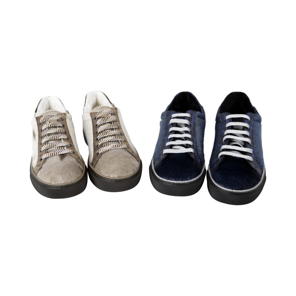 sko i sælskind